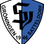 SpVgg Gröningen Satteldorf Wappen